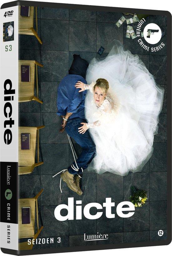 Dicte - Seizoen 3 - Tv Series