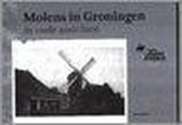 Omslag Molens In Groningen In Oude Ansichten