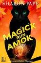 Omslag Magick Run Amok