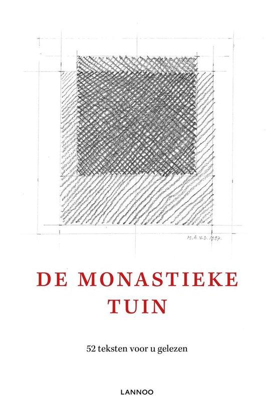 De monastieke tuin - Laura van Abt Poimên |