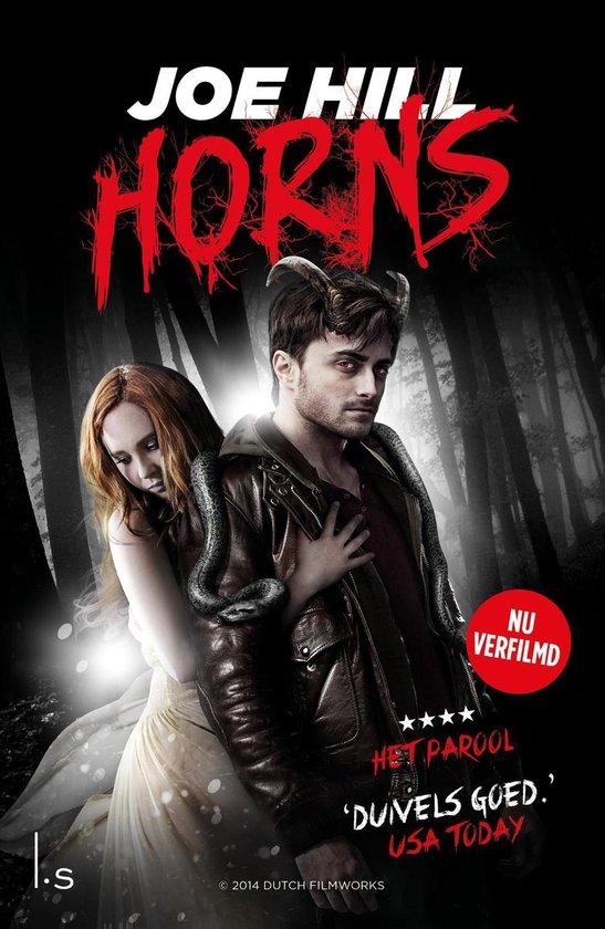 Hoorns - Joe Hill |