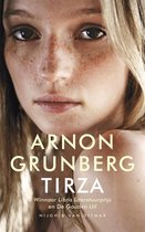 Boekomslag van 'Tirza'