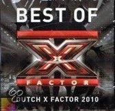 Best of Dutch x Factor 2010