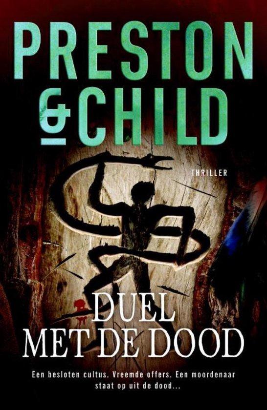 Duel met de dood - Preston & Child |
