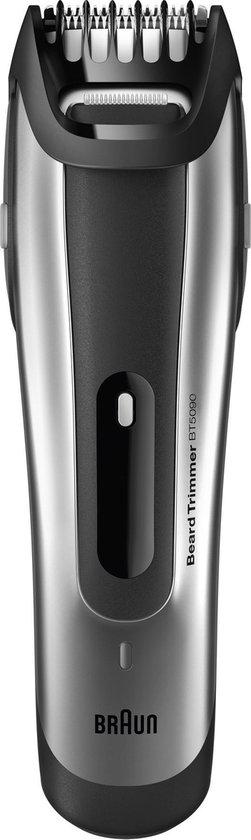 Braun BT5090 - Baardtrimmer