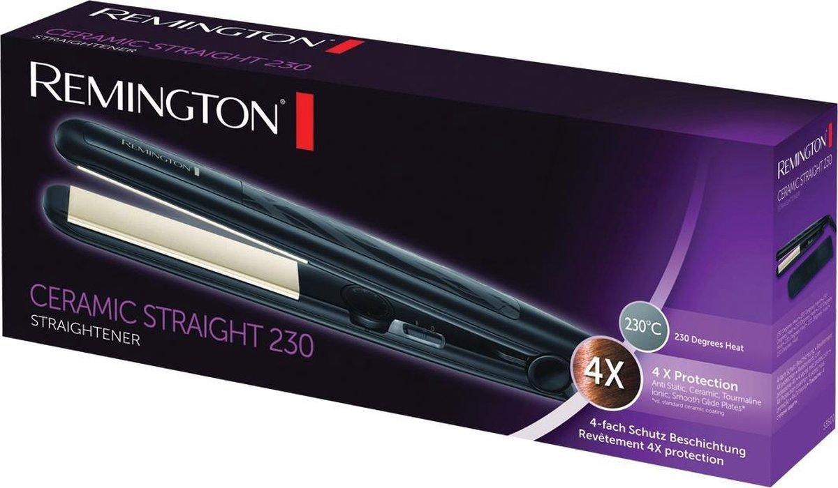 Remington S3500 Stijltang