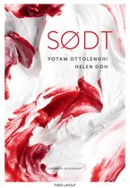 Boek cover SØDT van Yotam Ottolenghi
