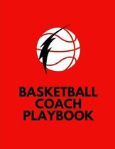 Basketball Coach Playbook