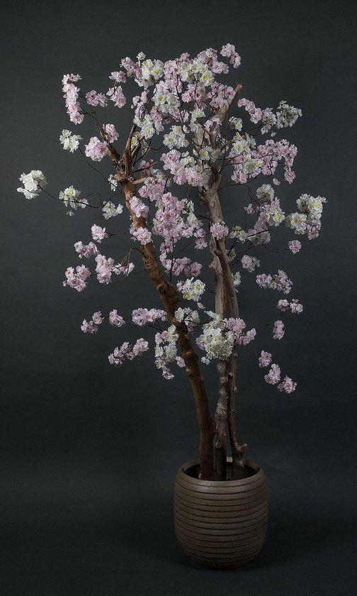 Welp bol.com   SetaFiori 190cm hoge kunst bloesemboom ZY-34