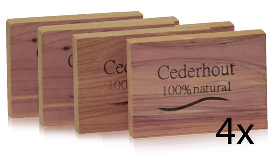 Beautylin Anti-moth Cedar Wood Chest Of Drawers