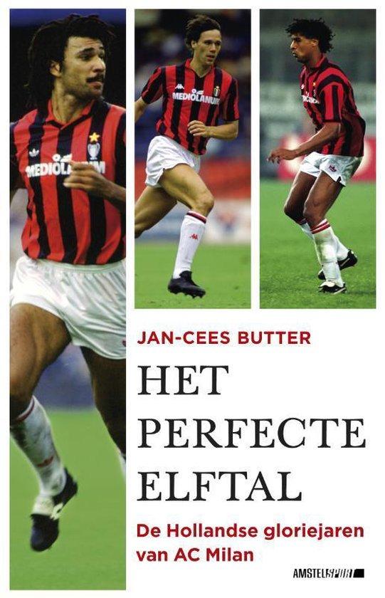 Het perfecte elftal - Jan-Cees Butter | Fthsonline.com