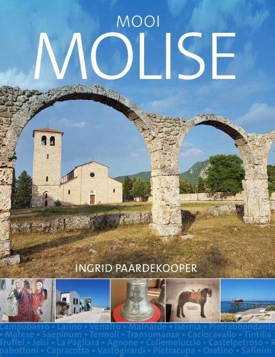 Mooi Molise - Ingrid Paardekooper | Fthsonline.com