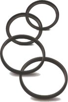 Caruba Step-up/down Ring 52mm - 77mm