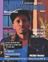 INCODA Management Magazine, Entrepreneur Issue (Volume 8)
