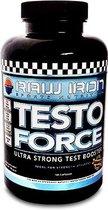 RAW IRON Testo Force