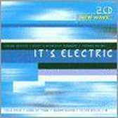 """It's Electric/12"""" Versions"""