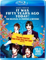 It Was Fifty Years Ago Today: The Beatles-Sgt Pepper & Beyond