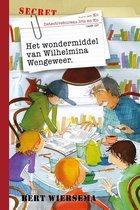 Detectivebureau Iris en Ko 17 -   Het wondermiddel van Wilhelmina Wengeweer