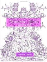 Winsome Allure Coloring Book
