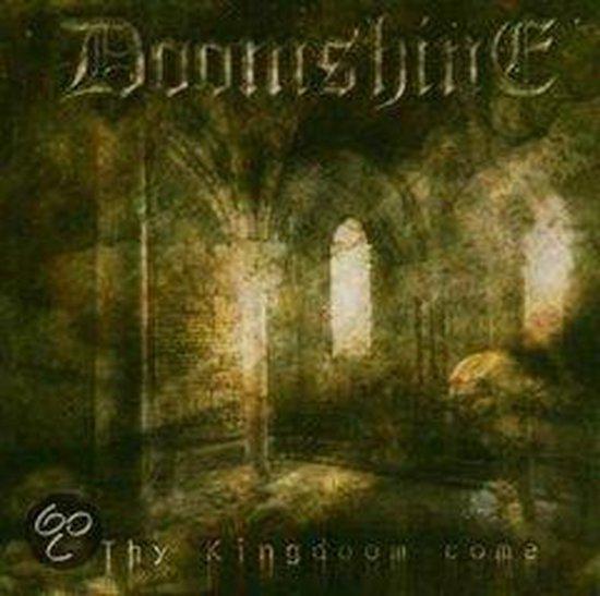 Thy Kingdoom Come