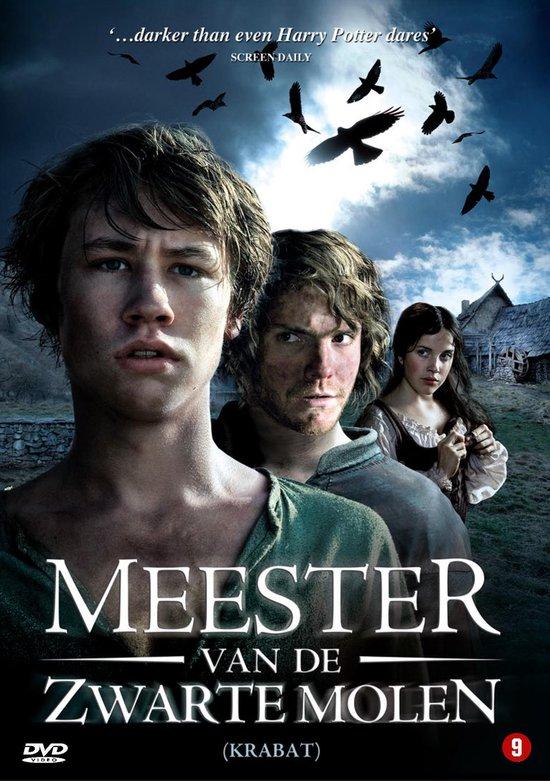 Cover van de film 'Meester Van De Zwarte Molen'