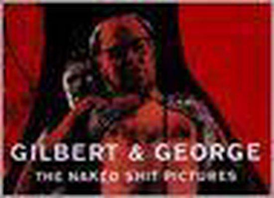 Gilbert & George- The naked shit pictures - Maroesjka van Nieuwenhuijzen | Fthsonline.com