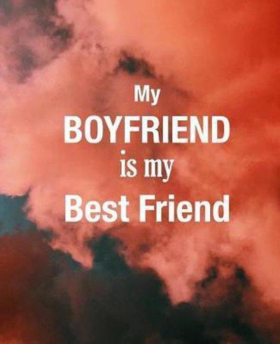 Boyfriend my Who Is
