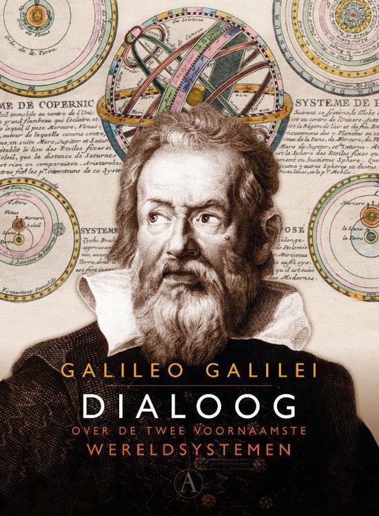 Dialoog over de twee voornaamste wereldsystemen - Galileo Galilei pdf epub