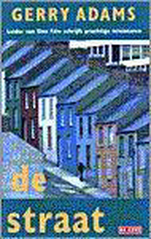 De straat en andere verhalen - Gerry Adams |