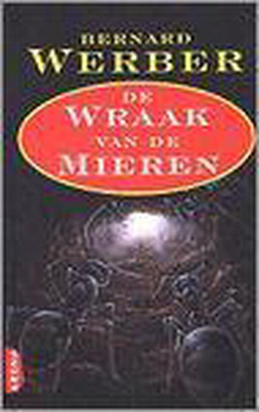 Wraak van de mieren - B. Werber |
