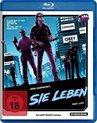 They live! (1988) (Blu-ray)