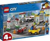 LEGO City 4+ Garage - 60232