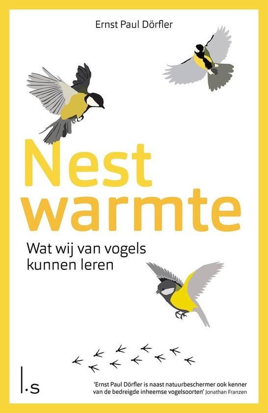 Nestwarmte - Ernst Paul Dörfler | Fthsonline.com