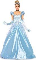 """""""Assepoester kostuum voor vrouwen  - Verkleedkleding - Medium"""""""
