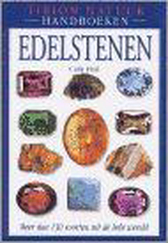 Handboek Edelstenen - Cally Hall |