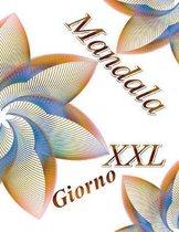 Mandala Giorno XXL