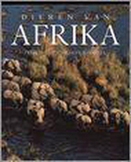 DIEREN VAN AFRIKA - Tb Allen |