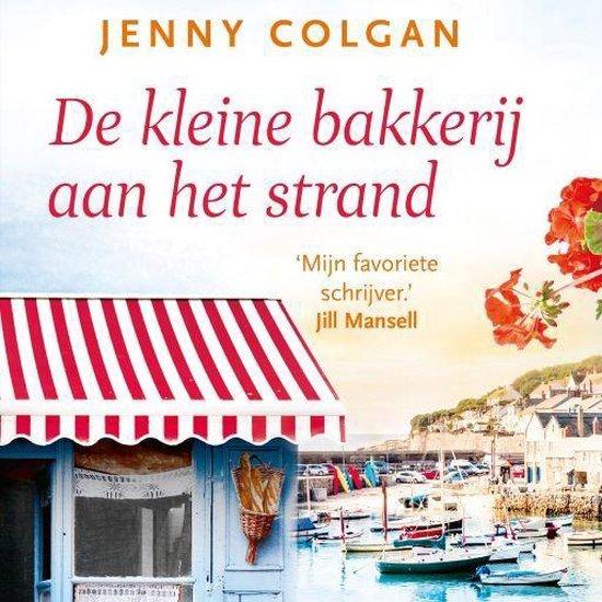 De kleine bakkerij 1 - De kleine bakkerij aan het strand - Jenny Colgan  