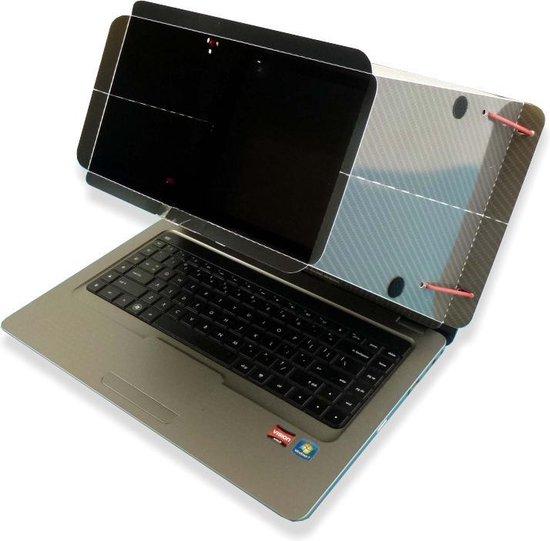 Zonnescherm / Zonnekap voor Laptop 15 inch - inclusief Anti-ReflectieFolie - ZunZun® - Buiten geen last meer van de zon - Thuis Werken - Gratis verzending 2x per Week