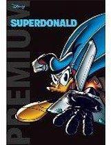 Donald Duck Premium pocket 1- Superdonald - Dreiging uit de ruimte