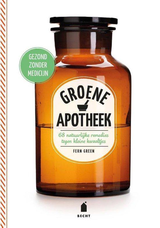 Groene apotheek - Fern green |