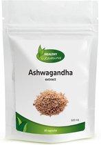 Ashwagandha capsules - Extra Sterk