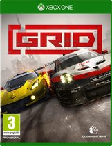 GRID: Day One Edition - Xbox One