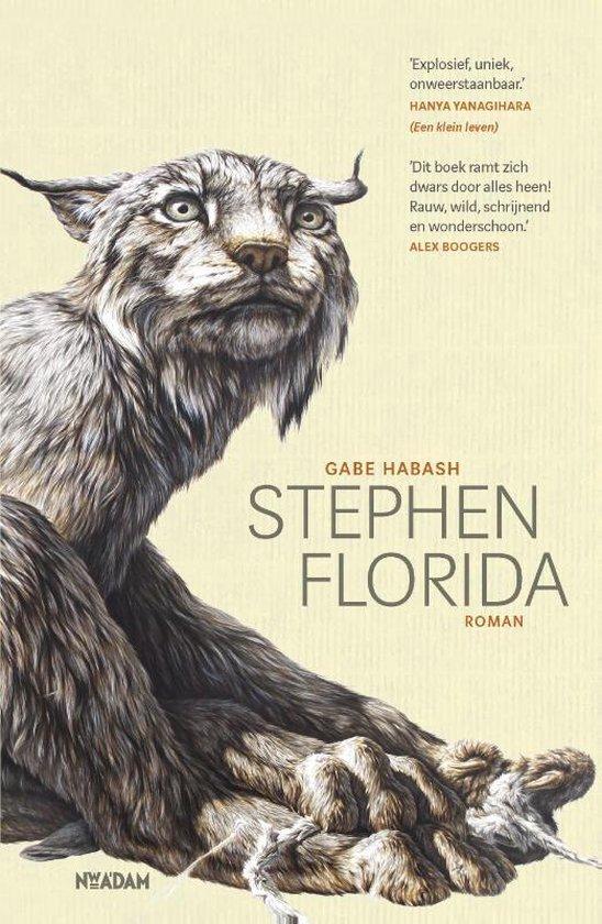 Stephen Florida [Nederlandstalig]