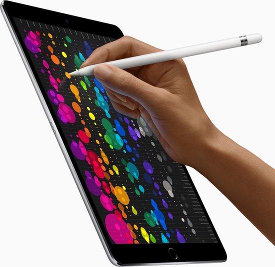 Apple iPad Pro - 10.5 inch - WiFi - 256GB - Spacegrijs