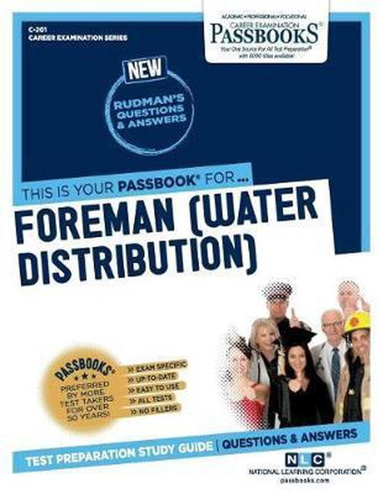 Foreman (Water Distribution)
