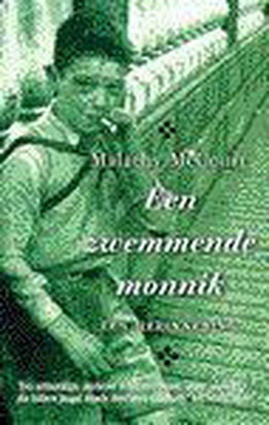Een zwemmende monnik - Malachy Mccourt pdf epub