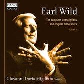 Earl Wild: The Complete Transcriptions And Origina