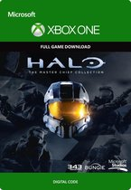 Halo: the Master Chief Collection - Xbox One Download
