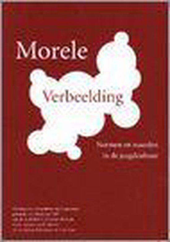 Morele Verbeelding - Piet Mooren |